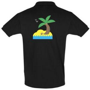 Koszulka Polo Palma