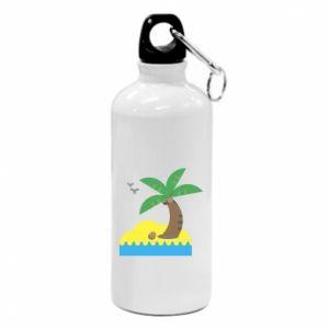 Water bottle Palm