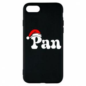 Etui na iPhone 7 Pan