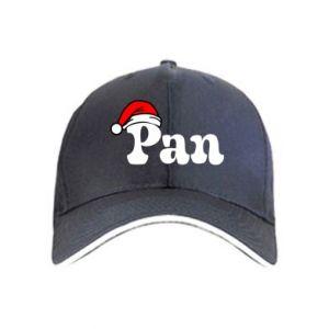 Czapka Pan