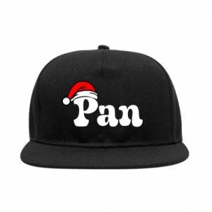 Snapback Pan