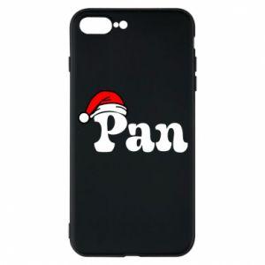 Etui na iPhone 7 Plus Pan