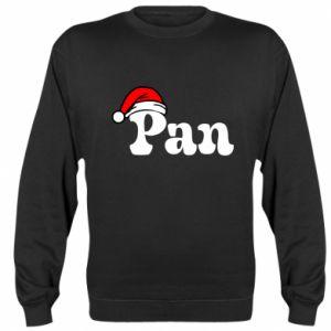 Bluza (raglan) Pan