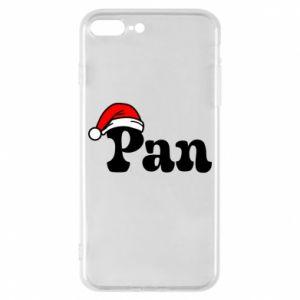Etui na iPhone 8 Plus Pan