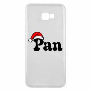 Etui na Samsung J4 Plus 2018 Pan