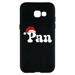 Etui na Samsung A5 2017 Pan