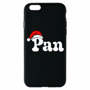 Etui na iPhone 6/6S Pan
