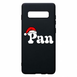 Etui na Samsung S10+ Pan