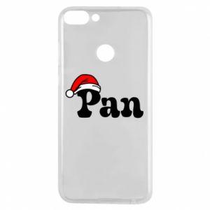 Etui na Huawei P Smart Pan