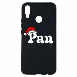 Etui na Huawei P Smart Plus Pan