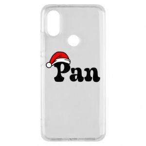 Etui na Xiaomi Mi A2 Pan