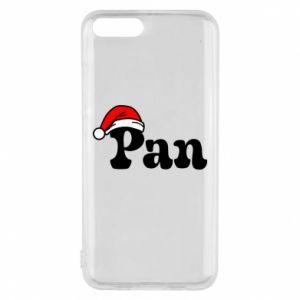 Etui na Xiaomi Mi6 Pan