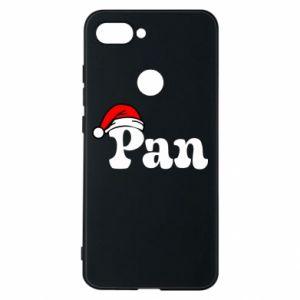 Etui na Xiaomi Mi8 Lite Pan