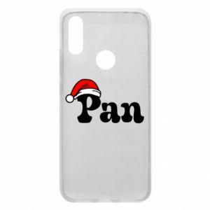 Etui na Xiaomi Redmi 7 Pan