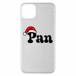 Etui na iPhone 11 Pro Max Pan