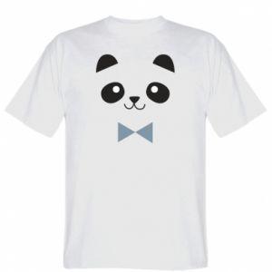 Koszulka Panda guy
