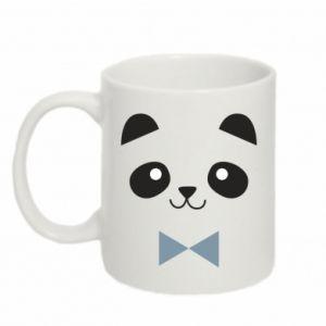 Kubek 330ml Panda guy