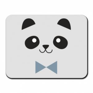 Podkładka pod mysz Panda guy