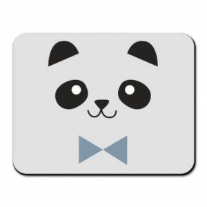 Mouse pad Panda guy - PrintSalon