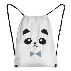 Plecak-worek Panda guy