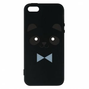 Etui na iPhone 5/5S/SE Panda guy