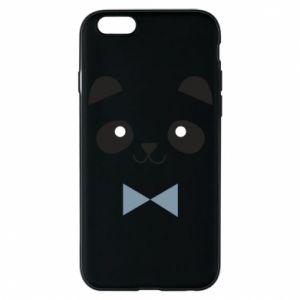 Etui na iPhone 6/6S Panda guy