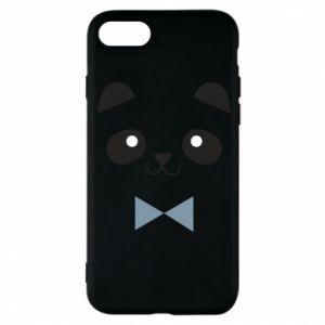 Etui na iPhone 8 Panda guy