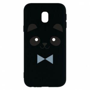 Etui na Samsung J3 2017 Panda guy