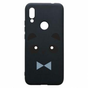 Etui na Xiaomi Redmi 7 Panda guy