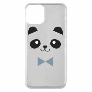 Etui na iPhone 11 Panda guy