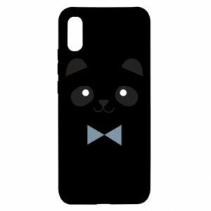 Etui na Xiaomi Redmi 9a Panda guy
