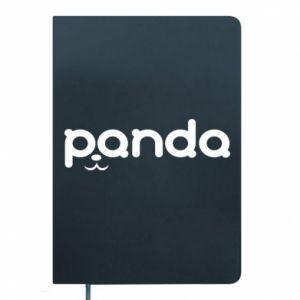 Notes Panda smirk