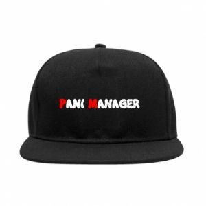 Snapback Pani manager