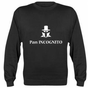 Sweatshirt Mr INCOGNITO