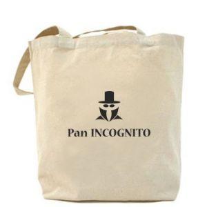 Bag Mr INCOGNITO