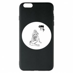 Phone case for iPhone 6 Plus/6S Plus Virgo and sign to the Virgo