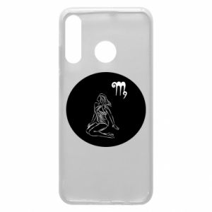 Phone case for Huawei P30 Lite Virgo and sign to the Virgo
