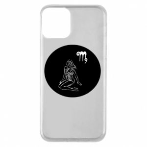Phone case for iPhone 11 Virgo and sign to the Virgo