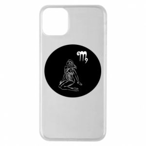 Phone case for iPhone 11 Pro Max Virgo and sign to the Virgo