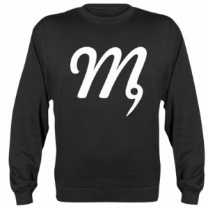 Sweatshirt Virgo sign