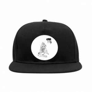 SnapBack Virgo and sign to the Virgo