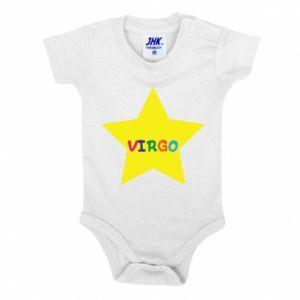 Body dla dzieci Niemowlę Virgo - PrintSalon