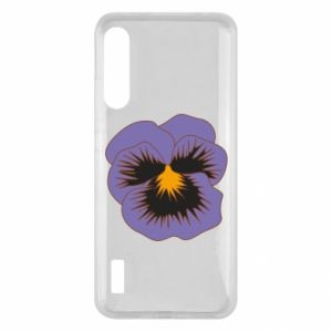 Etui na Xiaomi Mi A3 Pansy Flower