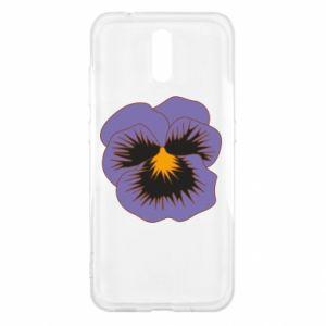 Etui na Nokia 2.3 Pansy Flower