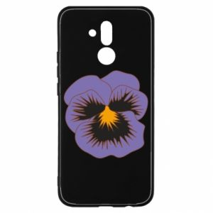 Etui na Huawei Mate 20 Lite Pansy Flower