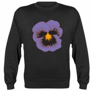 Bluza Pansy Flower