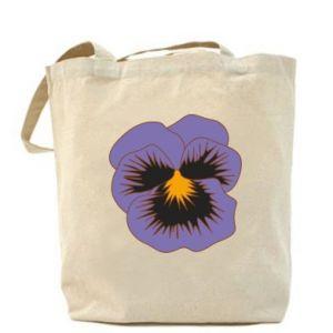 Torba Pansy Flower