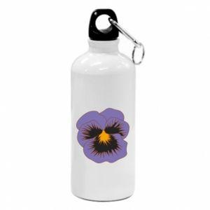 Bidon turystyczny Pansy Flower