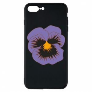 Etui na iPhone 7 Plus Pansy Flower