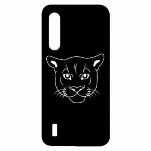 Etui na Xiaomi Mi9 Lite Panther black
